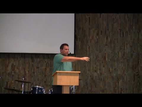 Teachings from Ecclesiastes by Dr. Tony Martin