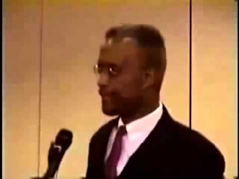Dr. Tony Martin – The Jewish Role in the African Slave Tra