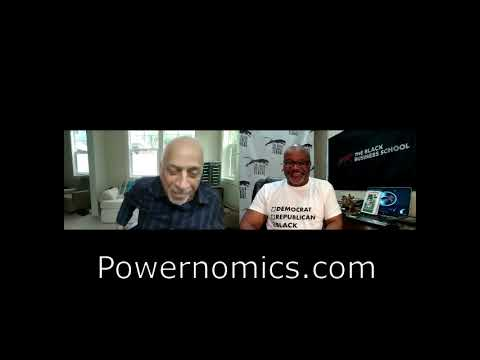 Dr Claud Anderson   The American Dream is a lie