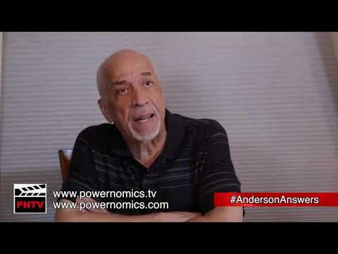 Powernomics with Dr. Claud Anderson