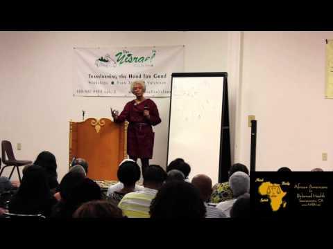 AABH Presents: Frances Cress Welsing
