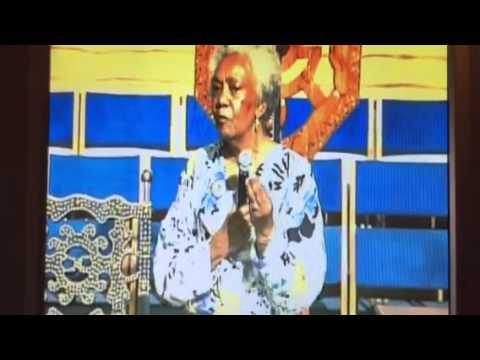 Dr.Frances Cress Welsing /Power talk#2