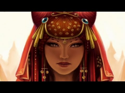 Ancient Arabian Music – Scheherazade