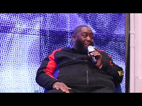 Successful Black  Business Tips Host By Killer Mike