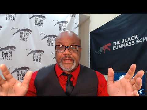 Black investors, black business owners and black wealth creators – listen up
