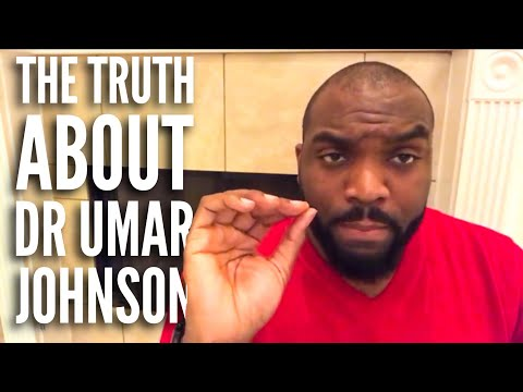The real reason Dr Umar Johnson is losing his license | Dr Umar Johnson Exposed 