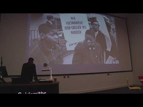 John Narayan – The Transnational Politics of British Black Power