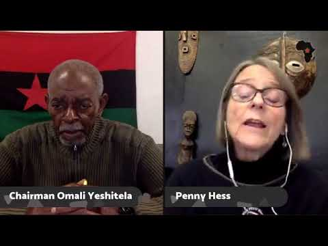Liberated Territory: Phase Two of the Black Power Blueprint