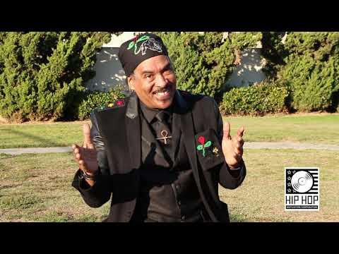 "Kaba HIawatha Kamene ""Your Calling Chooses You"""
