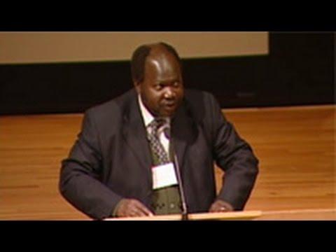 James Kombo   African Theology