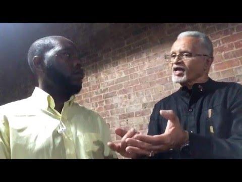 The Stay Woke Show – 2-23-16 – Q&A w/ Dr. Ashra Kwesi