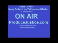 Neely Fuller Jr- We Don't Want An Apology, We Want Compensation (Justice)