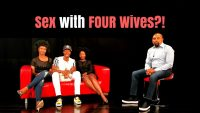 4 Women, 1 Man: Do Brother Polight's Wives Get Jealous of His Sex Life? (Excerpt 2 of 3)