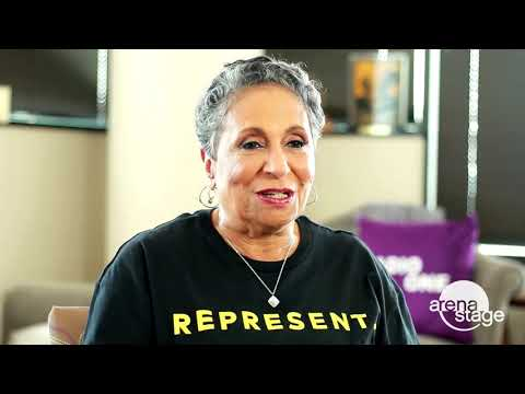 Cathy Hughes (Urban One Inc.) talks about Dick Gregory