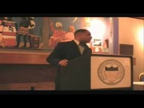 Islam and Africa: A Critical Analysis of Dr. Chancellor Williams~Dr. Wesley Muhammad