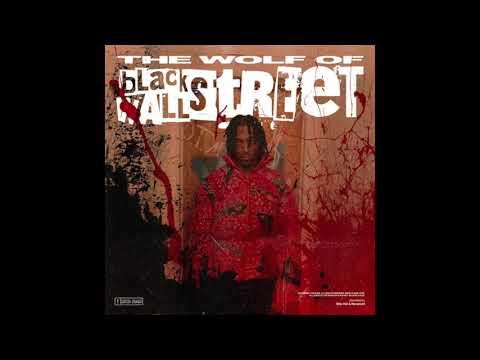 $ha Hef – The Wolf Of Black Wall Street (Full Album)