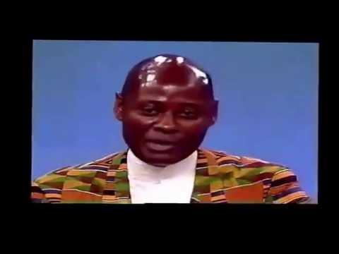 Video:  Dr. Khalid Muhammad on racism…..