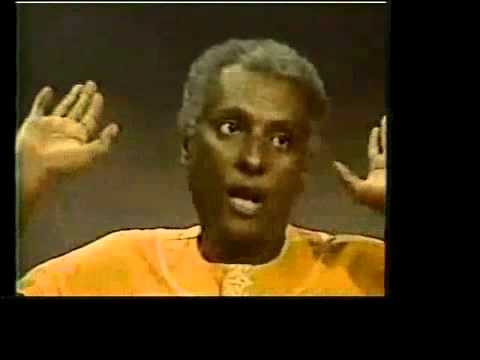 Kwame Ture A.K.A. Stokely Carmichael 1 of 5