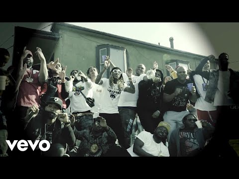 Nef The Pharaoh – South Vallejo (Official Video)