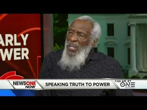 Speaking Truth To Power: 4th Annual Power Talk Series To Honor Dick Gregory