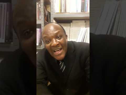 """33éme Anniversaire du professeur Cheikh Anta Diop """"AUX CHAMPS D'IALOU"""""""