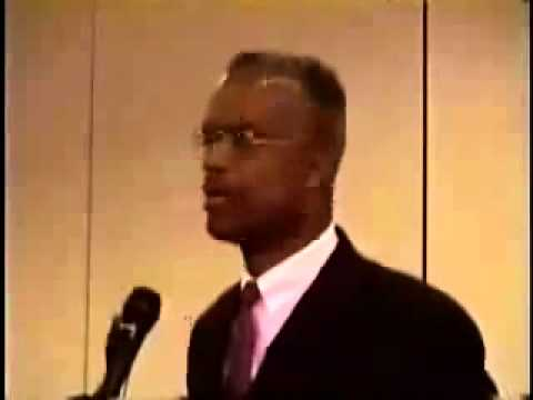 Dr. Tony Martin – The Jewish Role in the African Slave Trade