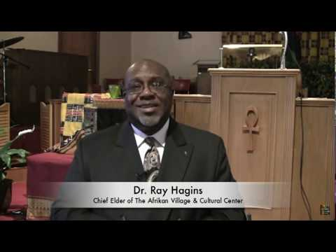 The rapture by Dr.Ray Hagins