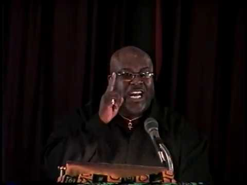 Dr. Ray Hagins – The illegitimacy of a people called jews