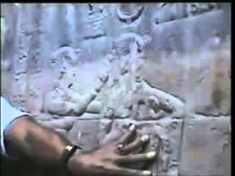 Ashra Kwesi at Temple of Auset, Revealing Truth