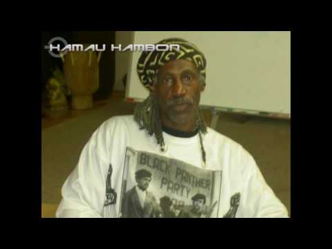 Dr Kamau Kambon on the late Dr. Frances Cress Welsing