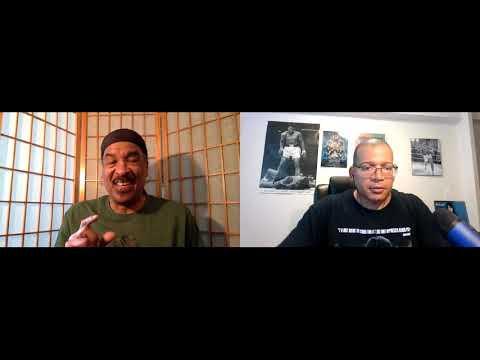 Prof. Kaba Kamene of Hidden Colors 5: Legacy of Slavery In America 1619 to 2019 – 8-20-19
