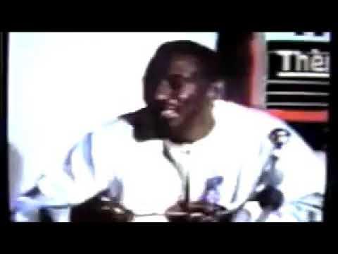 Pr Cheikh Anta Diop et l'aliénation culturelle du monde noir