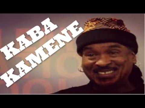 """Kaba Kamene -""""We Must Re-Awaken our Ancient African Genius!"""""""