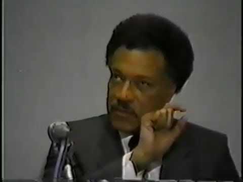 Black Women In Antiquity   Professor Ivan Van Sertima
