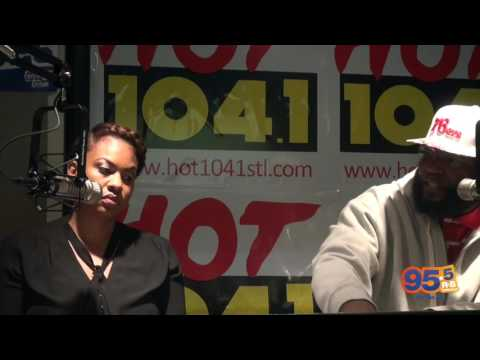 Dr. Umar Johnson on ADHD, Ritalin and the War Against Black Boys with Staci Static