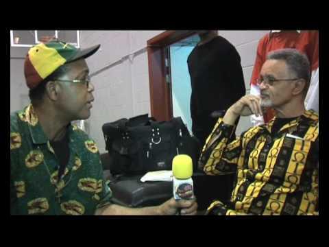 Mandingo Meets Ashra Kwesi