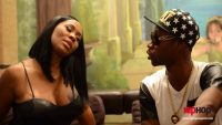 Radio Host Deelishis and Brother Polight Talk Sex and Consciousness