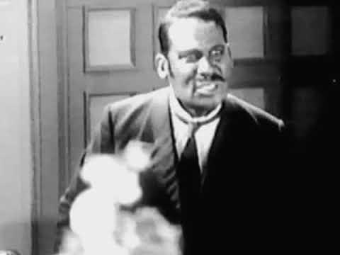 The Black King (1932) | All-black film inspired by Marcus Garvey
