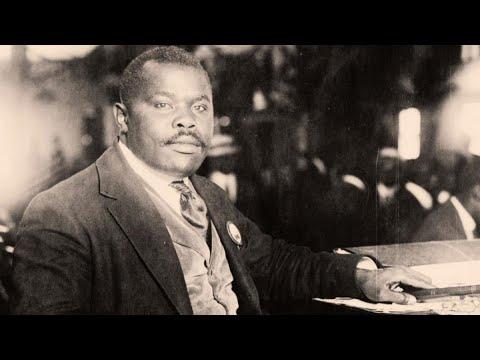 Marcus Garvey – Documentary [FULL]