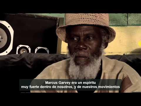 El Profeta Marcus Mosiah Garvey ( Holding on to Jah)