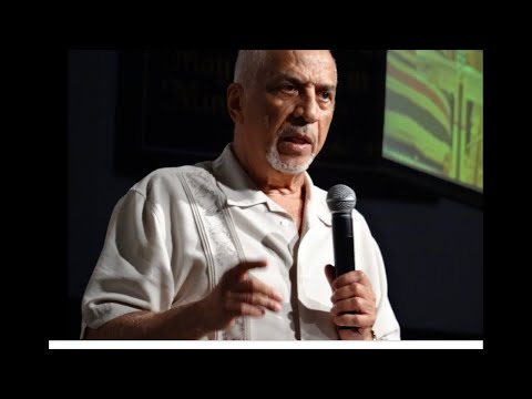 Antonio Brown, racism and the NFL  –  Dr Claud Anderson