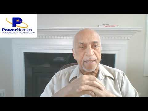 Dr. Claud Anderson: The Record Breaking Popularity of Popeye's Sandwich and Black People