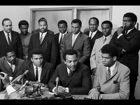 Dr Claud Anderson -Boyce Watkins (Black Men in Sports and Entertainment enriching whites Owners).