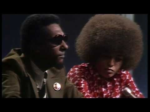 Black Leaders Discussion  (1973)