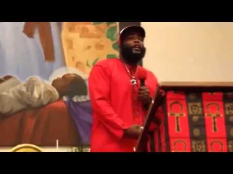Dr. Umar Johnson on Special Needs Over-Classification Abuse