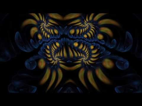 BOBBY HEMMITT – ORISHA/METAPHYSICS