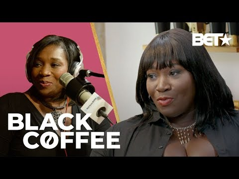 Bevy Smith Speaks On Her Journey & Becoming An Accidental Entrepreneur   Black Coffee