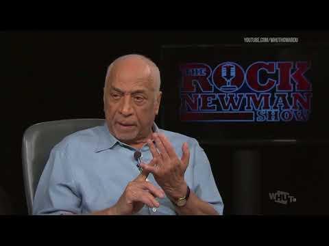 The Rock Newman Show – Black Economics | Episode 621