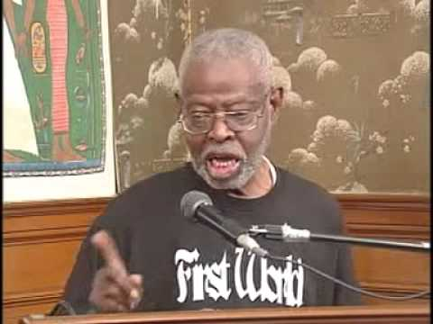 The Inner Beat Presents Part 5 Dr. Yosef A.A. Ben jocHannan's views regarding Dr. John Henrik Clarke