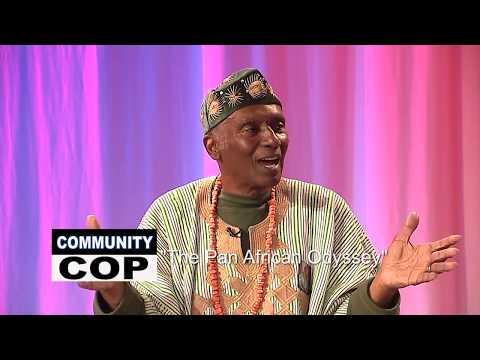 COMMUNITY COP 9 17 2019 Dr Leonard Jeffries